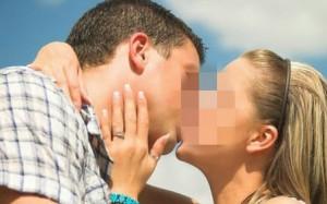 creer une tension sexuelle pour pouvoir faire le premier baiser