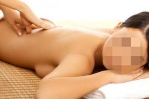 massage une bon moyen de cocher avec une femme