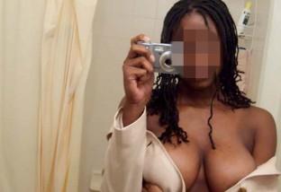 rencontre sexe femme noire