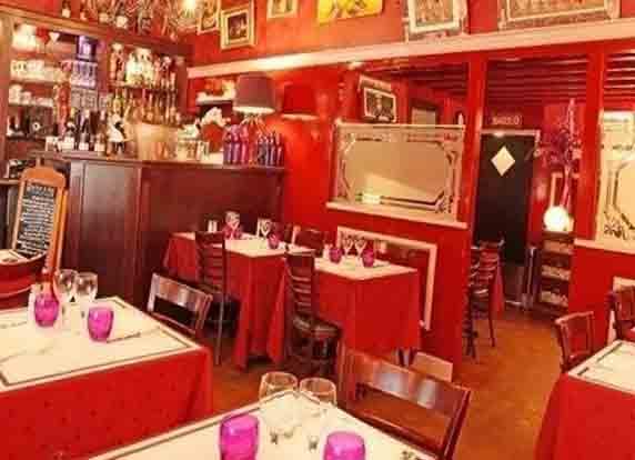 Restaurant Rencontres Lyon