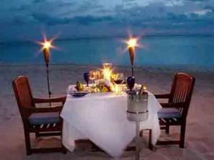 selection de restaurants romantiques