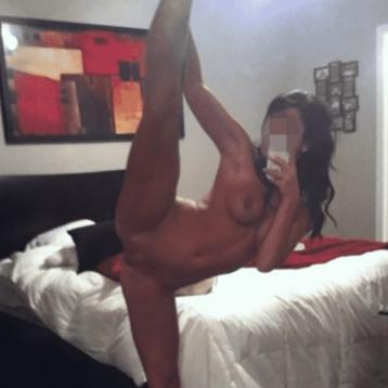 Plan sexe avec jeune fille coquine de Courtrai