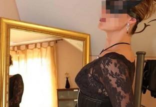 annonce rencontre sexe femme domina Lyon