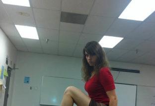 femme dominatrice de reims